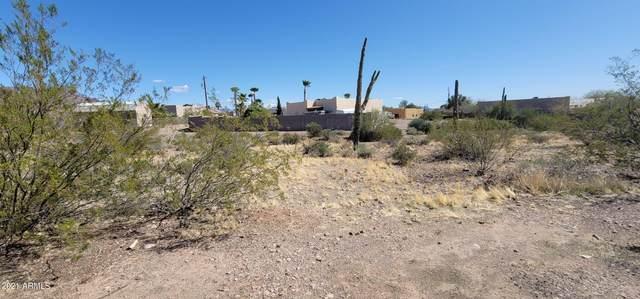 6267 S Eagle Pass Road, Gold Canyon, AZ 85118 (MLS #6196551) :: Yost Realty Group at RE/MAX Casa Grande