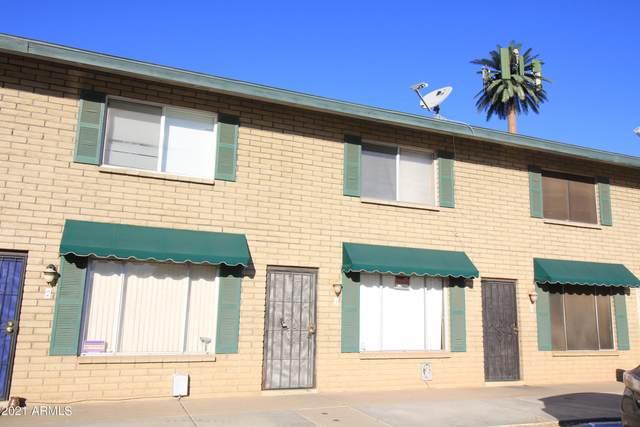 9228 N 7TH Avenue #3, Phoenix, AZ 85021 (MLS #6196553) :: Yost Realty Group at RE/MAX Casa Grande