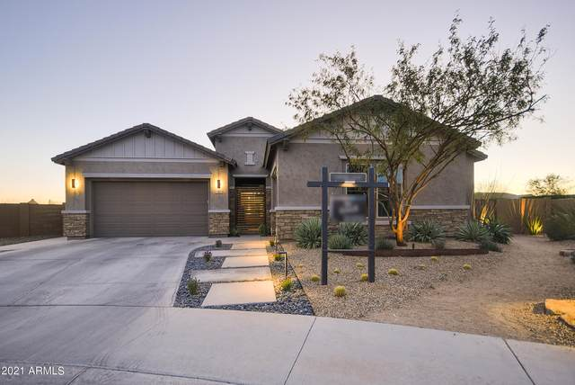 9485 W Weeping Willow Road, Peoria, AZ 85383 (MLS #6196559) :: Yost Realty Group at RE/MAX Casa Grande