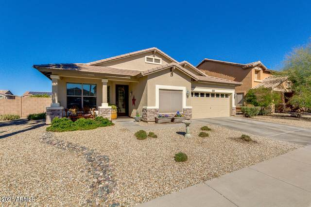 2934 W Carson Road, Phoenix, AZ 85041 (MLS #6196563) :: Yost Realty Group at RE/MAX Casa Grande