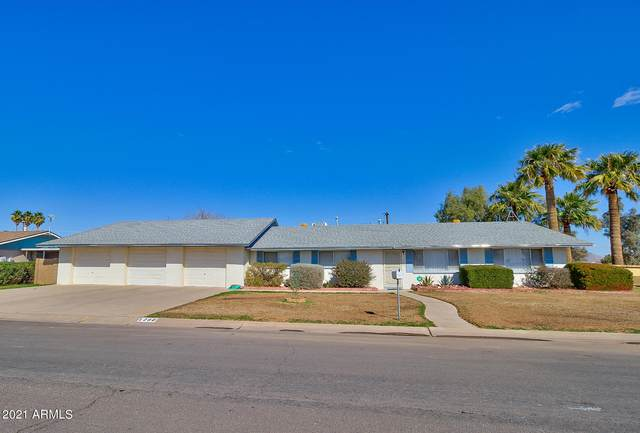 1298 E Avila Avenue, Casa Grande, AZ 85122 (MLS #6196573) :: Yost Realty Group at RE/MAX Casa Grande