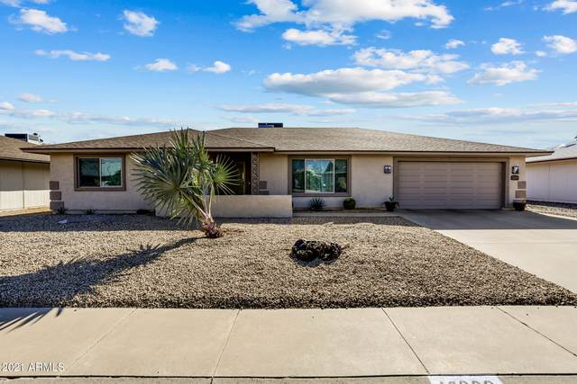 13209 W Mesa Verde Drive, Sun City West, AZ 85375 (MLS #6196575) :: Yost Realty Group at RE/MAX Casa Grande