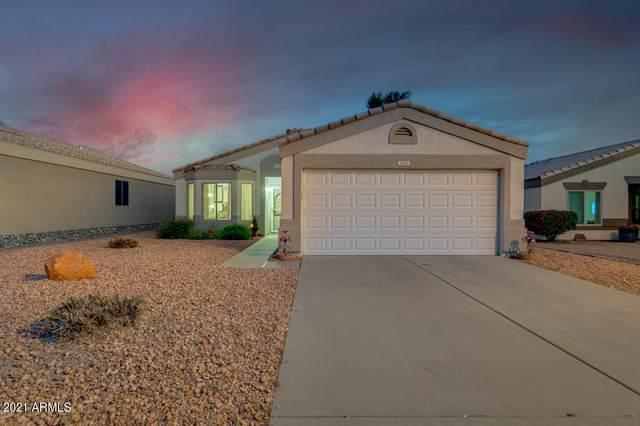 1213 W Diamond Avenue, Apache Junction, AZ 85120 (#6196585) :: AZ Power Team