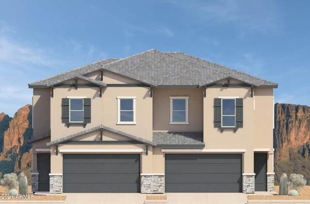 4811 E Village Drive, Scottsdale, AZ 85254 (MLS #6196592) :: The AZ Performance PLUS+ Team