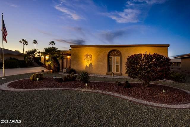 10830 W Hutton Drive, Sun City, AZ 85351 (MLS #6196619) :: Yost Realty Group at RE/MAX Casa Grande