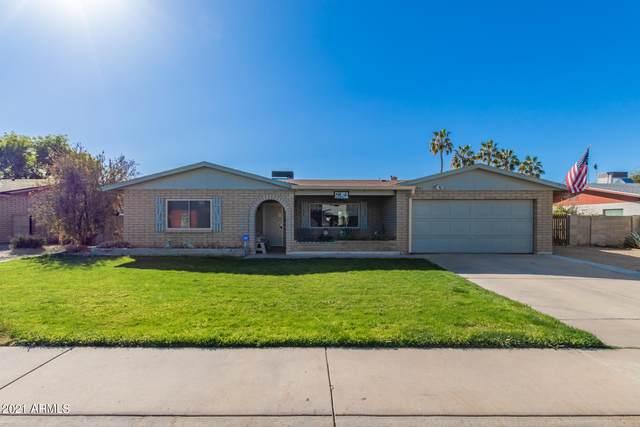 4941 W Phelps Road, Glendale, AZ 85306 (MLS #6196620) :: Yost Realty Group at RE/MAX Casa Grande