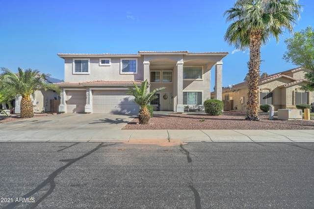 13226 W Peck Drive, Litchfield Park, AZ 85340 (MLS #6196626) :: Yost Realty Group at RE/MAX Casa Grande