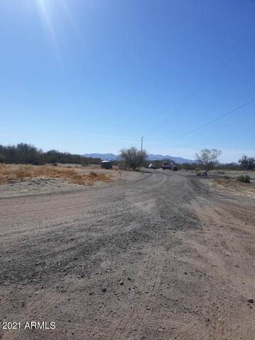 324XX N 224th Drive, Wittmann, AZ 85361 (MLS #6196636) :: Yost Realty Group at RE/MAX Casa Grande
