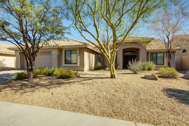 4424 E Vista Val Verde, Cave Creek, AZ 85331 (MLS #6196638) :: Yost Realty Group at RE/MAX Casa Grande