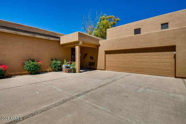 10467 N Nicklaus Drive, Fountain Hills, AZ 85268 (MLS #6196641) :: BVO Luxury Group