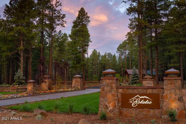 3161 Ben Brooks, Flagstaff, AZ 86005 (MLS #6196655) :: Executive Realty Advisors