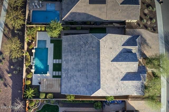 9342 W Cashman Drive, Peoria, AZ 85383 (MLS #6196678) :: Maison DeBlanc Real Estate