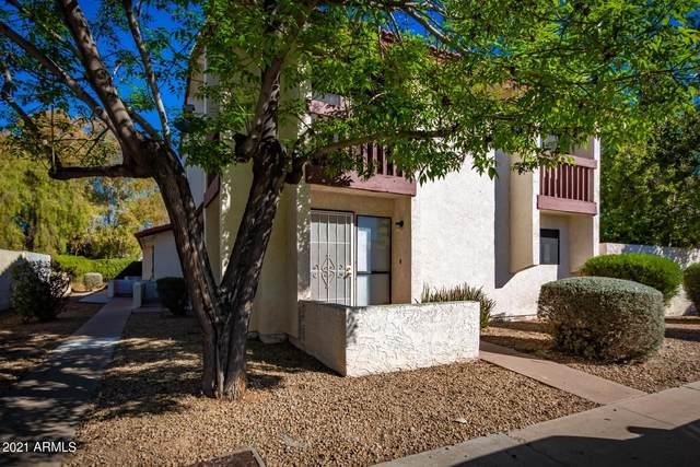 2802 E Beck Lane #1, Phoenix, AZ 85032 (MLS #6196711) :: Yost Realty Group at RE/MAX Casa Grande