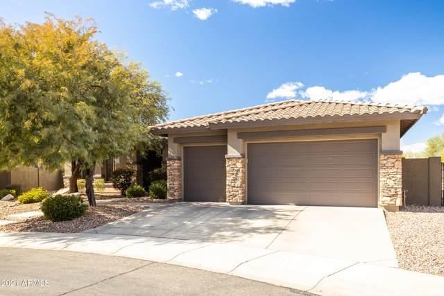 40320 N Fairgreen Way, Anthem, AZ 85086 (MLS #6196715) :: The Copa Team | The Maricopa Real Estate Company