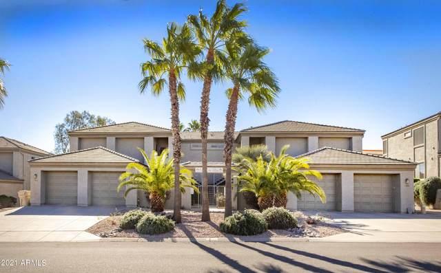 16677 E Westby Drive #104, Fountain Hills, AZ 85268 (MLS #6196742) :: BVO Luxury Group