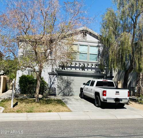 13434 W Rovey Avenue, Litchfield Park, AZ 85340 (MLS #6196756) :: The Carin Nguyen Team