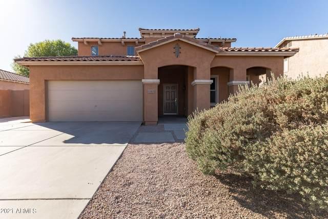 1343 E Walnut Road, Gilbert, AZ 85298 (MLS #6196759) :: Yost Realty Group at RE/MAX Casa Grande