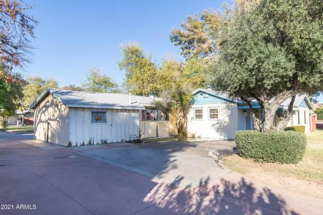 700 W Northern Avenue, Phoenix, AZ 85021 (MLS #6196769) :: Zolin Group