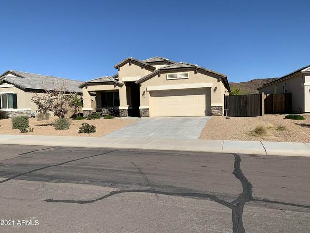 13516 W Paso Trail, Peoria, AZ 85383 (MLS #6196773) :: Yost Realty Group at RE/MAX Casa Grande