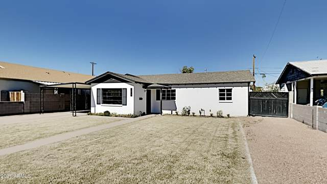 1640 E 1ST Place, Mesa, AZ 85203 (MLS #6196823) :: Yost Realty Group at RE/MAX Casa Grande