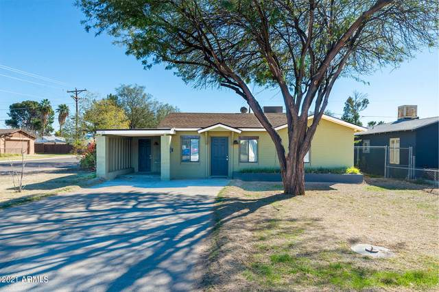 2245 E Indianola Avenue, Phoenix, AZ 85016 (MLS #6196825) :: The Daniel Montez Real Estate Group