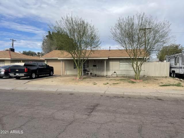 2734 W Montebello Avenue, Phoenix, AZ 85017 (MLS #6196861) :: Executive Realty Advisors