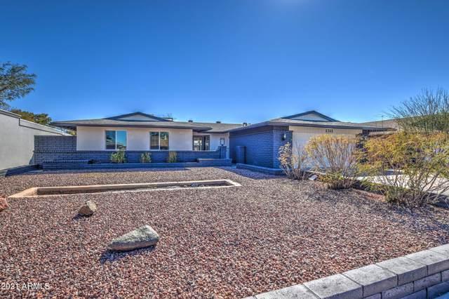 1311 W Pecos Avenue, Mesa, AZ 85202 (MLS #6196909) :: Yost Realty Group at RE/MAX Casa Grande