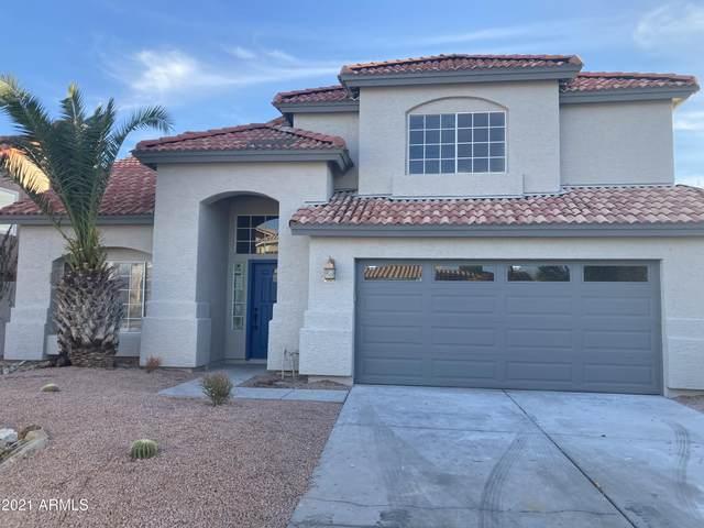 4105 E Frye Road, Phoenix, AZ 85048 (MLS #6196917) :: Yost Realty Group at RE/MAX Casa Grande