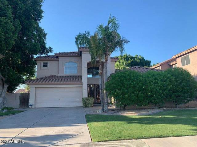 6052 E Virginia Street, Mesa, AZ 85215 (MLS #6196921) :: Yost Realty Group at RE/MAX Casa Grande