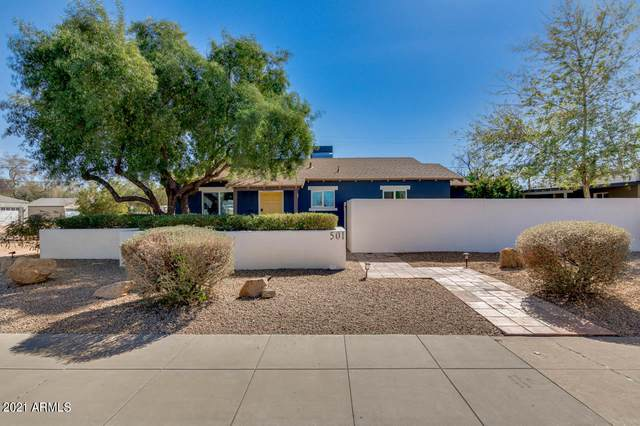 501 W Encanto Boulevard, Phoenix, AZ 85003 (MLS #6196952) :: Yost Realty Group at RE/MAX Casa Grande