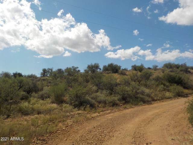 1537 Cocer Court, Rio Rico, AZ 85648 (MLS #6196955) :: Long Realty West Valley