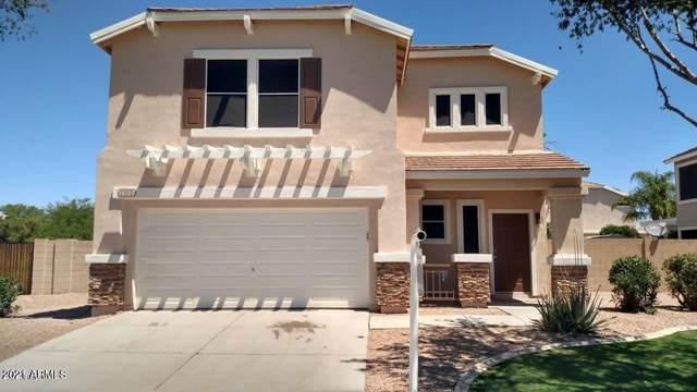 1970 E 37TH Avenue, Apache Junction, AZ 85119 (MLS #6197001) :: Arizona Home Group