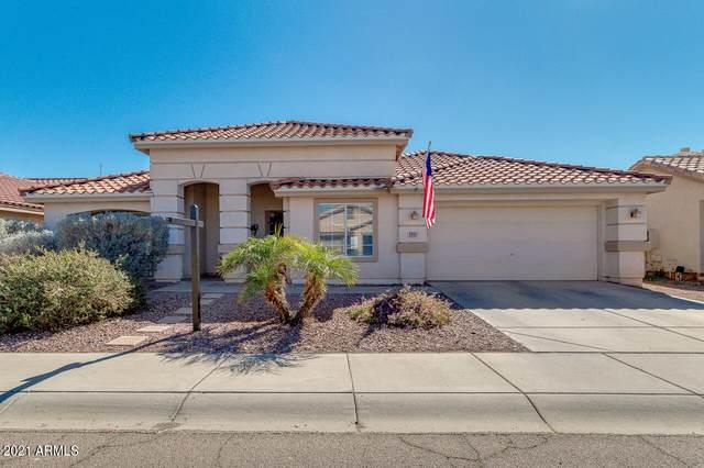 3931 W Charter Oak Road, Phoenix, AZ 85029 (MLS #6197003) :: Yost Realty Group at RE/MAX Casa Grande
