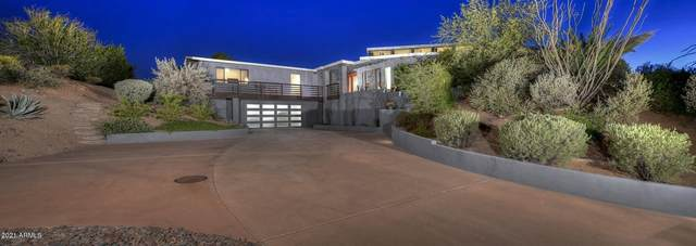 8545 E Double Eagle Drive, Carefree, AZ 85377 (MLS #6197008) :: Service First Realty