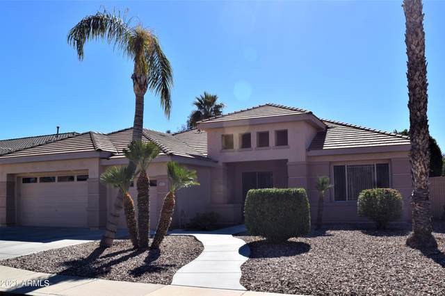 8043 W Via Del Sol, Peoria, AZ 85383 (MLS #6197009) :: Yost Realty Group at RE/MAX Casa Grande