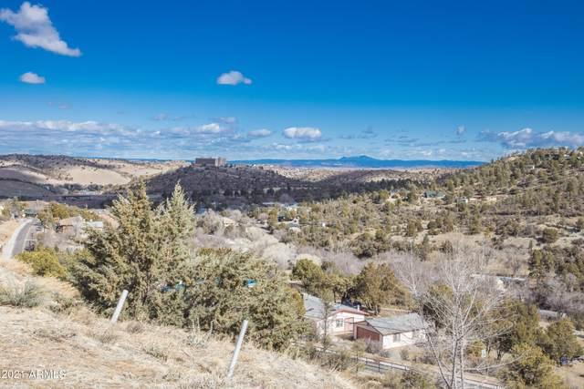 1238 Jordin Drive, Prescott, AZ 86303 (MLS #6197017) :: Yost Realty Group at RE/MAX Casa Grande