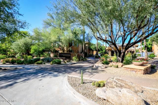 6900 E Princess Drive #1217, Phoenix, AZ 85054 (MLS #6197029) :: Executive Realty Advisors