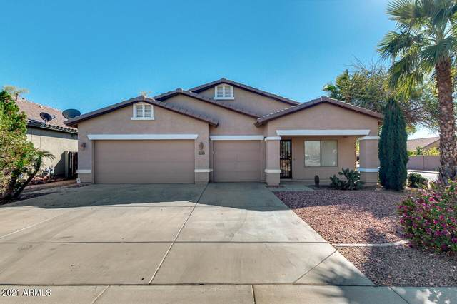 12845 W Whitton Avenue, Avondale, AZ 85392 (MLS #6197035) :: Yost Realty Group at RE/MAX Casa Grande