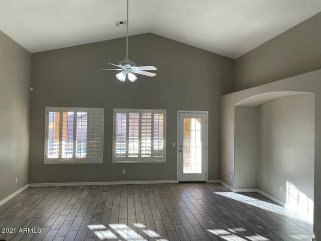 2414 N 108TH Drive, Avondale, AZ 85392 (MLS #6197040) :: Yost Realty Group at RE/MAX Casa Grande