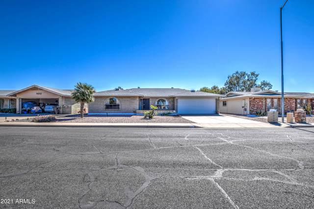 4213 E Clovis Avenue, Mesa, AZ 85206 (MLS #6197048) :: Yost Realty Group at RE/MAX Casa Grande