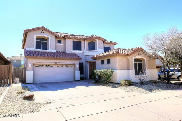 3025 W Leisure Lane, Phoenix, AZ 85086 (MLS #6197055) :: Yost Realty Group at RE/MAX Casa Grande