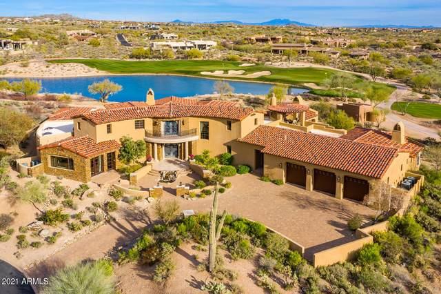 10215 E Sundance Trail, Scottsdale, AZ 85262 (MLS #6197063) :: Yost Realty Group at RE/MAX Casa Grande