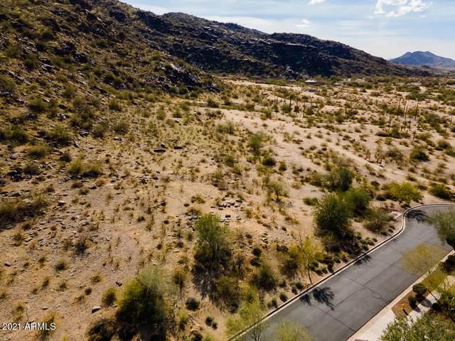 2109 E Beth Drive, Phoenix, AZ 85042 (MLS #6197080) :: The Ellens Team