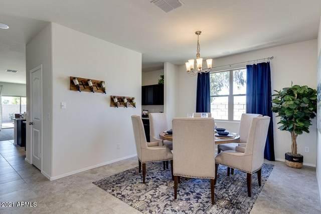 9375 E Grapefruit Drive, Florence, AZ 85132 (MLS #6197084) :: Yost Realty Group at RE/MAX Casa Grande