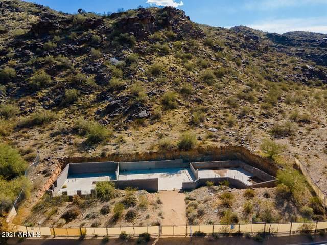 2115 E Beth Drive, Phoenix, AZ 85042 (MLS #6197092) :: The Ellens Team