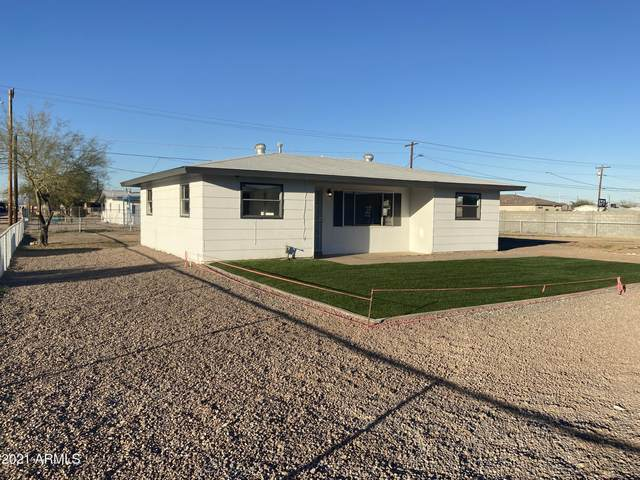 2702 E Roeser Road, Phoenix, AZ 85040 (MLS #6197103) :: Long Realty West Valley