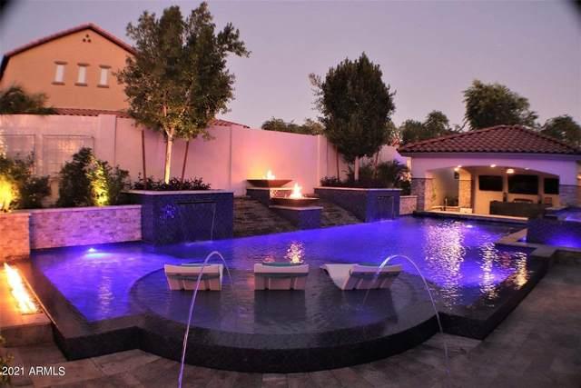 2985 N Point Ridge Road, Buckeye, AZ 85396 (MLS #6197115) :: The Property Partners at eXp Realty