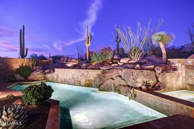 27581 N 97TH Place, Scottsdale, AZ 85262 (MLS #6197133) :: The Everest Team at eXp Realty