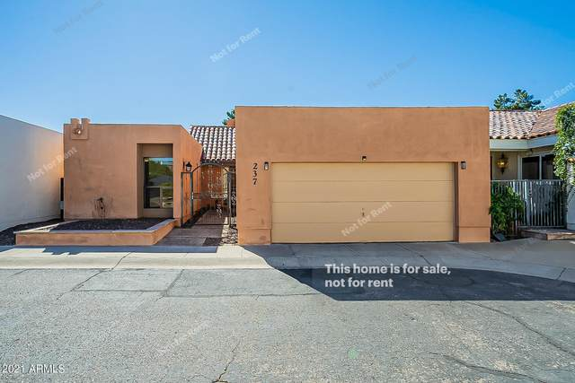 237 W Denton Lane, Phoenix, AZ 85013 (MLS #6197137) :: The Carin Nguyen Team