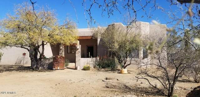 1112 E Carlise Road, Phoenix, AZ 85086 (MLS #6197139) :: Yost Realty Group at RE/MAX Casa Grande